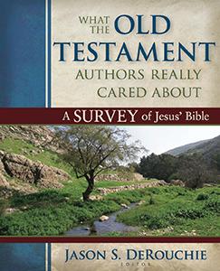 DeRouchie Old Testament Book
