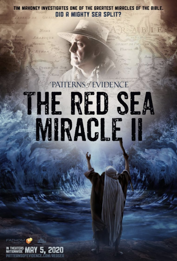 The Location Of The Red Sea Miracle A Biblical Case For The Gulf