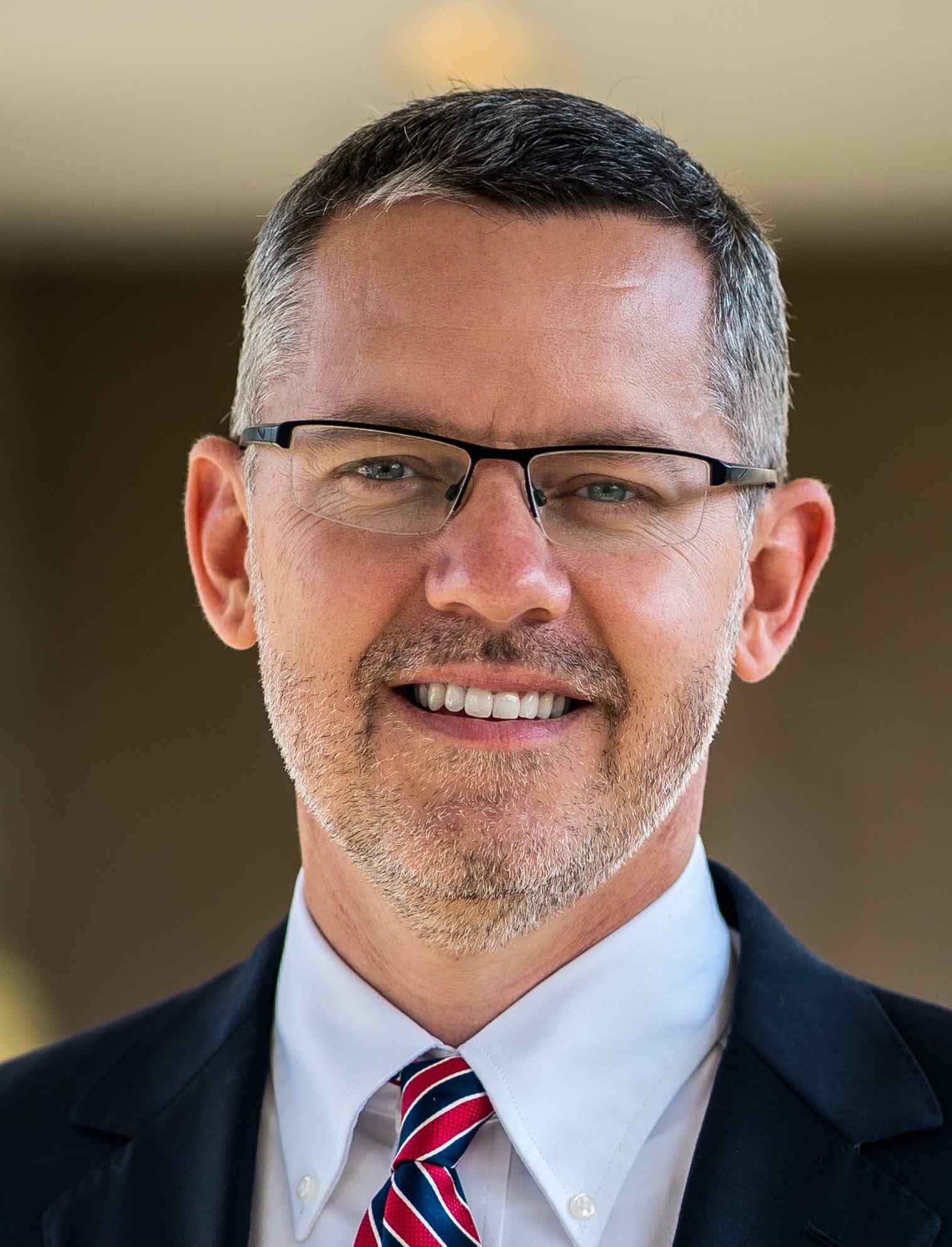 Dr. Jason DeRouchie